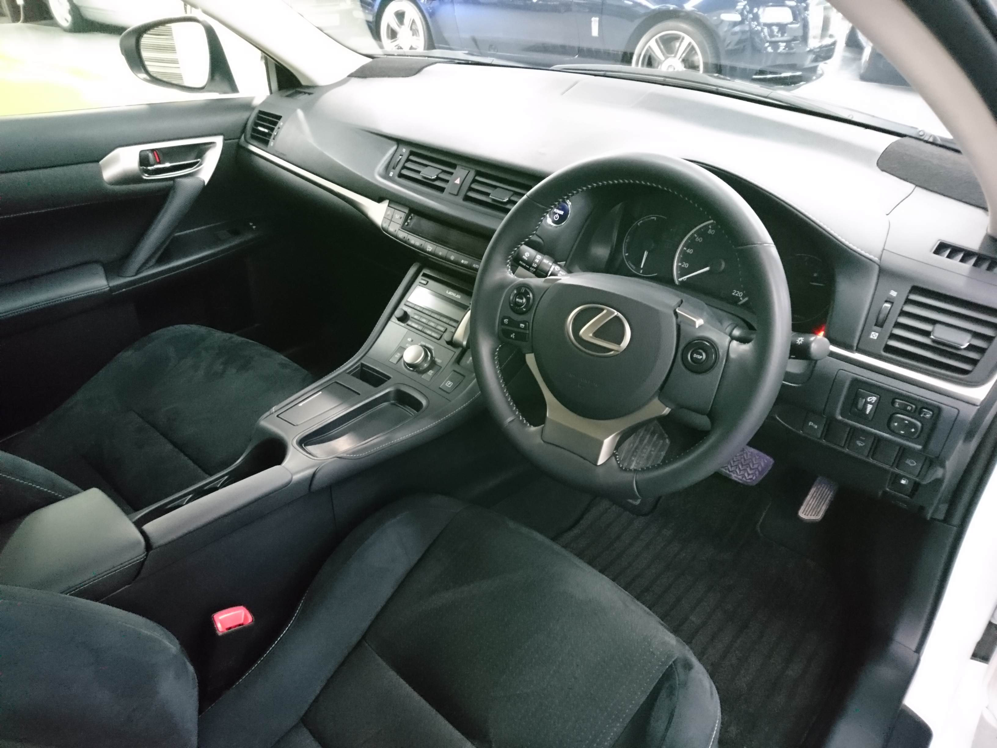 speed drive cars driven top lexus ct