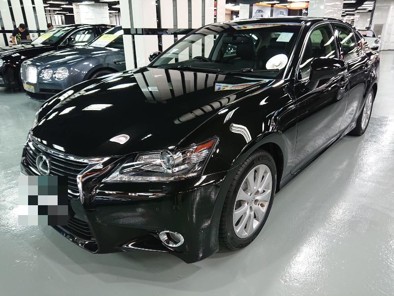 2014 Lexus GS250