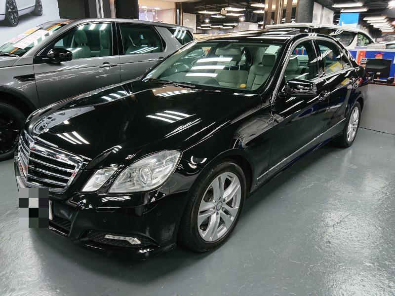 2010 Mercedes Benz E300