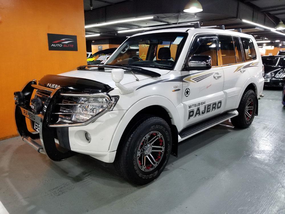 2011 Land Rover Defender