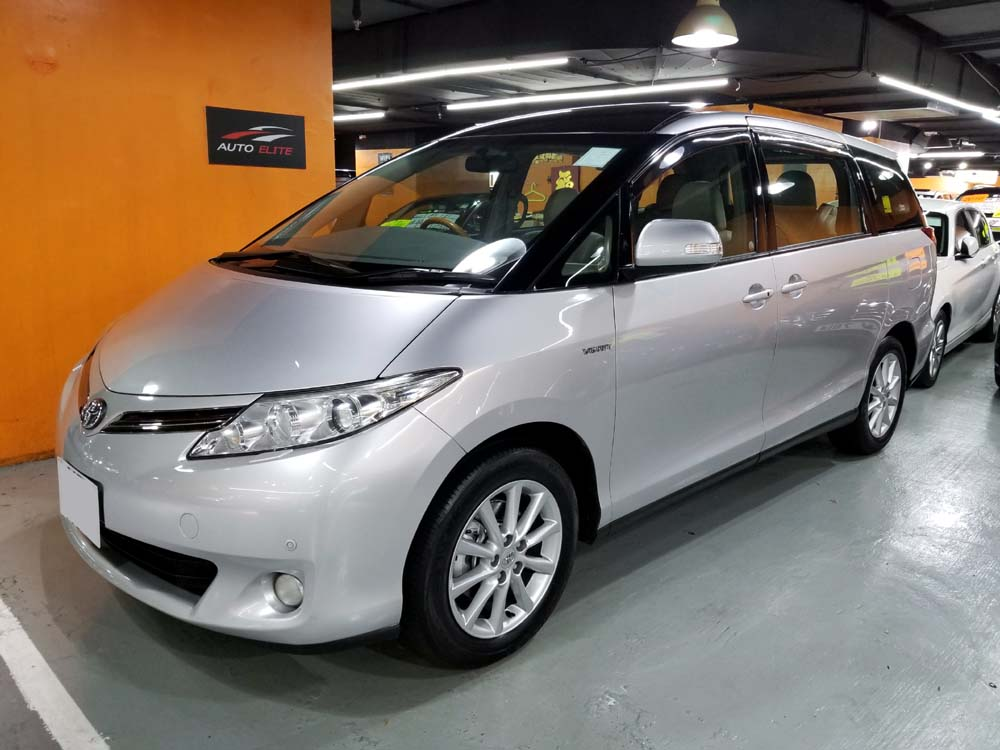 2010 Toyota Previa