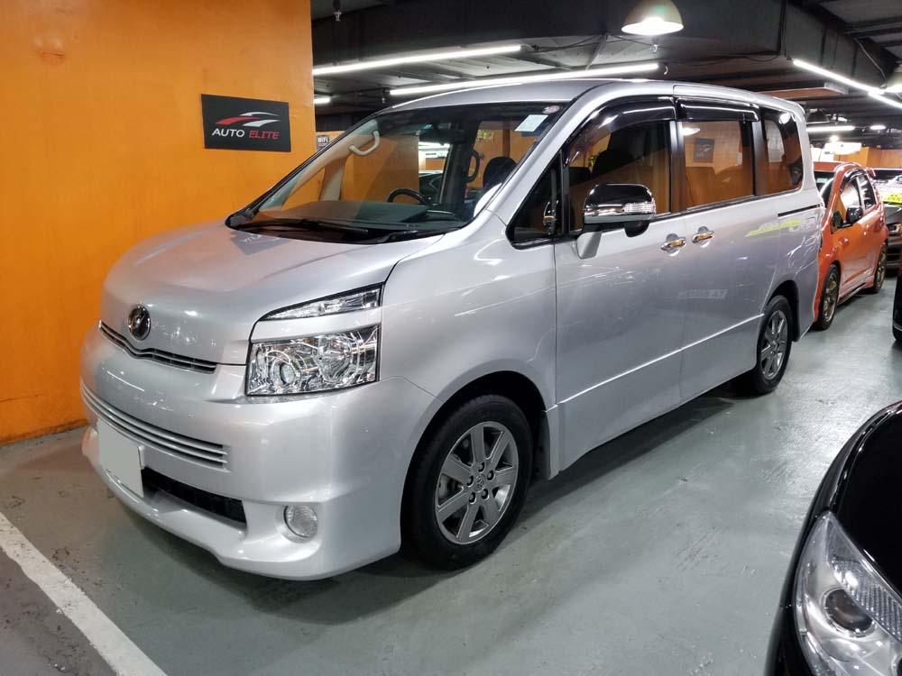 2009 Toyota Noah