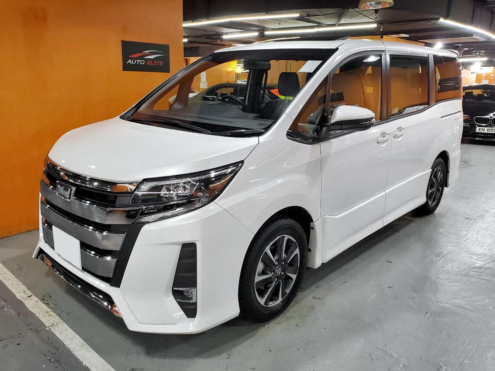 2020 Toyota Noah
