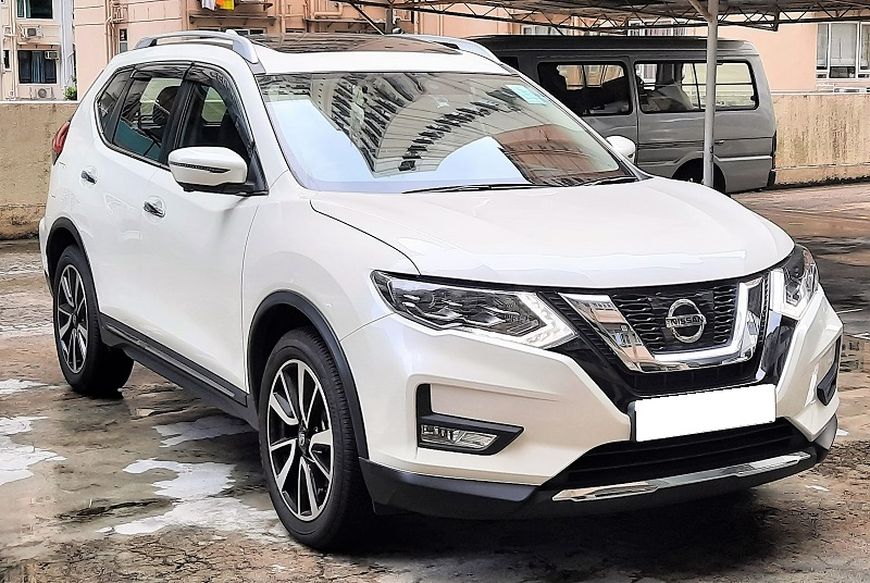 2019 Nissan Elgrand