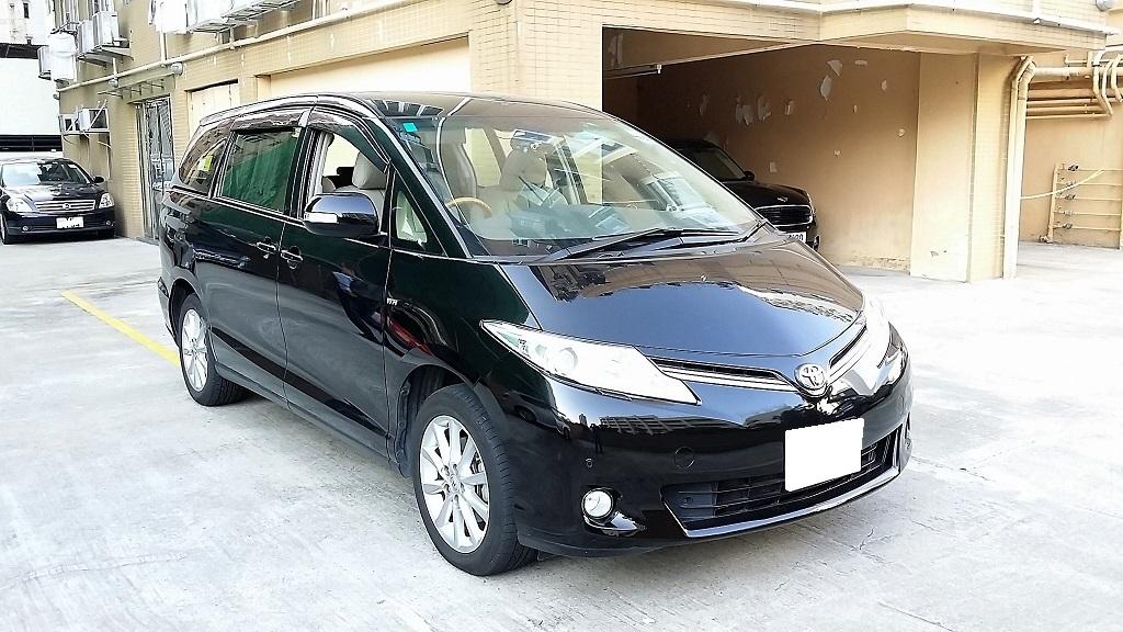2012 Toyota Previa